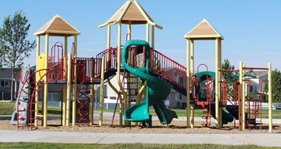 Parks & Recreation | Syracuse, UT