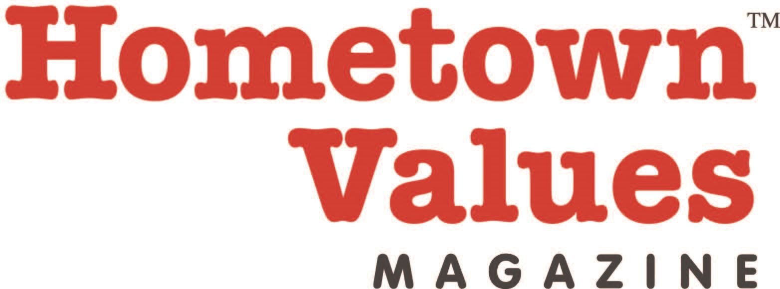 Hometown Values Logo